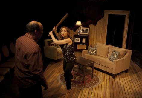Off Broadway production lacks realism, execution