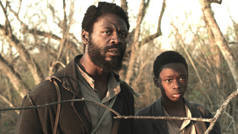 'Retrieval' finds own place in realm of slave narrative films