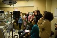 NYU alumni reveal perils of indie filmmaking
