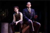 'Act One' suffers from lackluster script