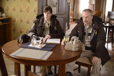 FX's 'Fargo' a worthy companion to beloved film