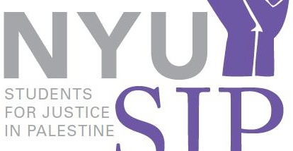 Letter to the Editor: NYU SJP supports University of Michigan