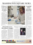 Today's Front Page 4/29/2014