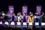 College of Nursing Commencement
