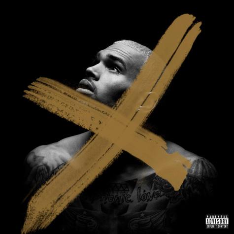 Chris Brown releases sixth studio album