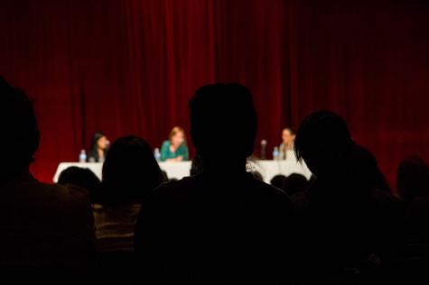 Panel speaks on female  education