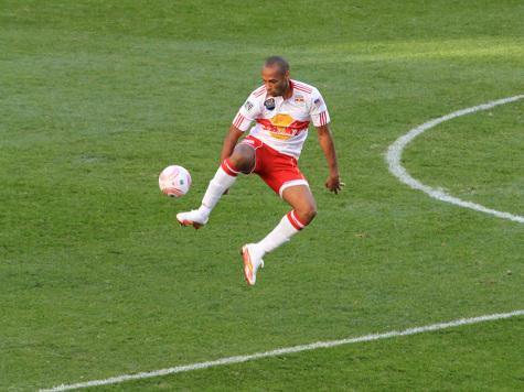 MLS falls short to Premier League
