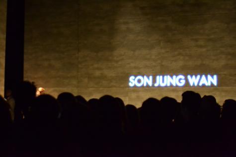 Son Jung Wan Spring/Summer 2015