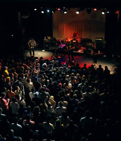 Motion City Soundtrack wows Williamsburg crowd