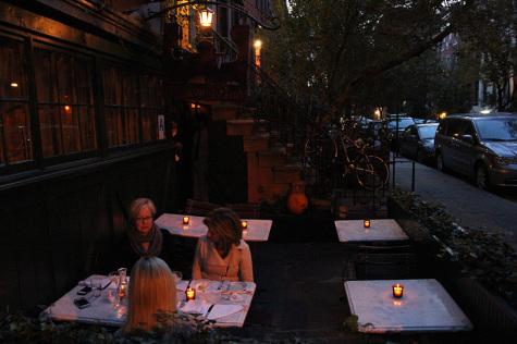Eateries offer  Halloween specials