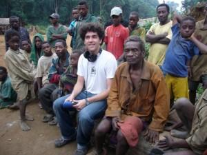 Songs teach Ebola prevention