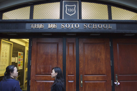 [UPDATE] Unclear future for proposed school