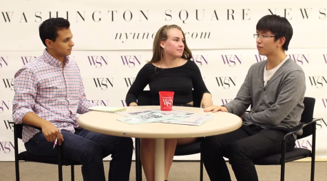 [VIDEO] Op-Ed Live: Modern Love and Dating