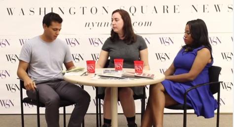 [VIDEO] Op-Ed Live: Street Harassment