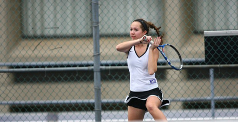Violets compete in NY DIII Championships
