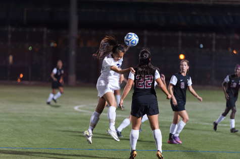 Lady Violets dominate Bulldogs, 4-0