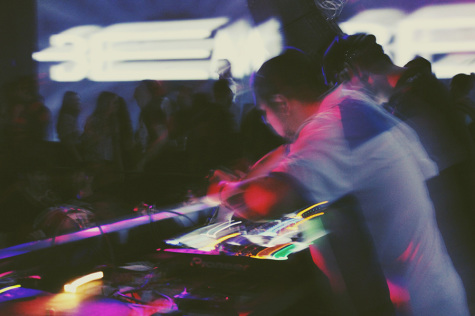 Electronic music scene thriving in Brooklyn