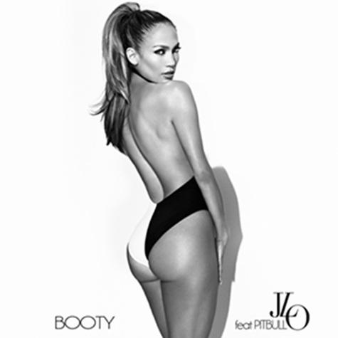 'Booty' objectifies women