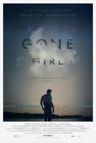 'Gone Girl' depicts strong antihero