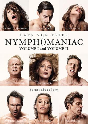 'Nymphomaniac' investigates female sexuality