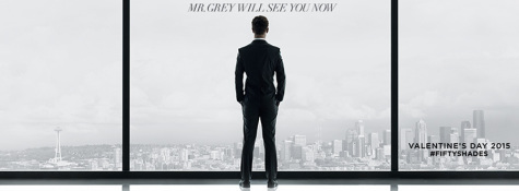 'Fifty Shades of Grey' setback for feminism