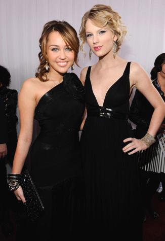 Female pop stars are feminist role models