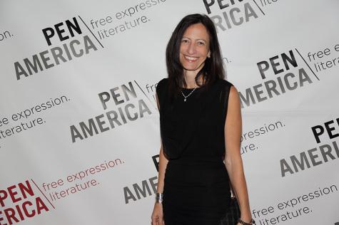 Editor breaks gender norms in literature