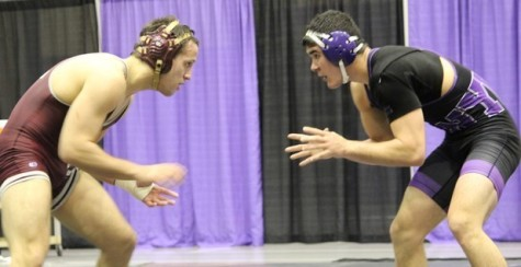 Violets play strong despite DI, DIII opponents