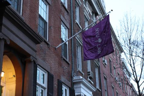NYU Law announces human rights institute