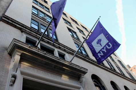 Steinhardt named top fine arts school