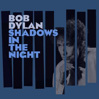 Dylan's 'Shadows' should have stayed in the dark