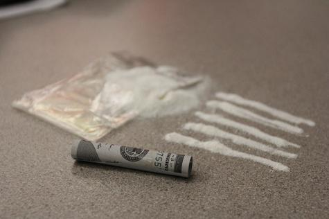 Study finds disparity in cocaine arrests