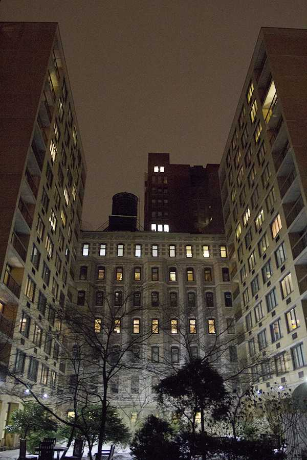 NYU+plans+to+renovate+two+towers+of+Carlyle+Court+Residence+Hall+in+Spring+2016.