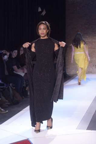 'Threads' weaves together 21 collections