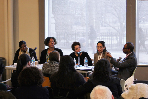Panelists analyze child care in NYC