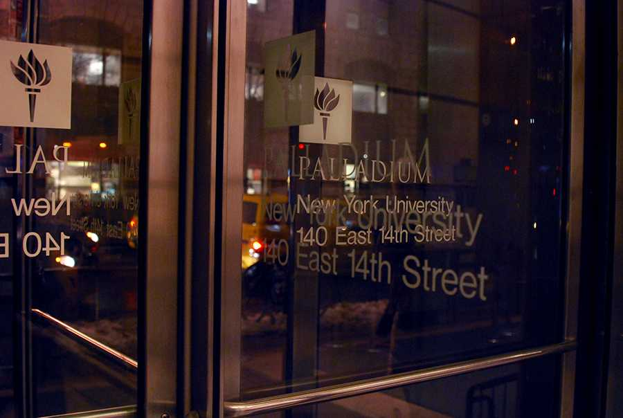 Palladium will return to being an upperclassmen only residence hall next year.