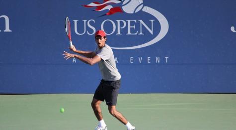 Tennis season opens to mixed start