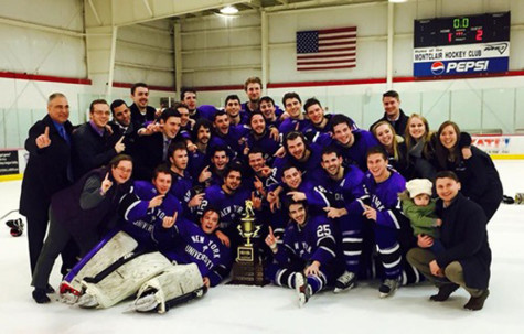Hockey moves on to nationals