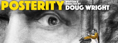 'Posterity' portrays artistic struggle