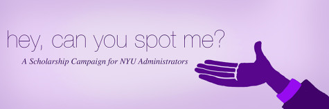 NYU asks students to 'Spot' them