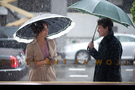 Perfect timing in '5 to 7'