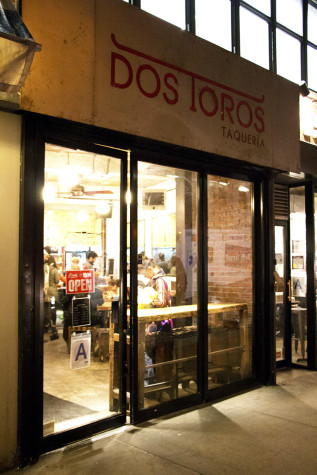 Best eateries of the East Village