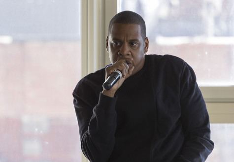 Jay Z comes to NYU to talk music business