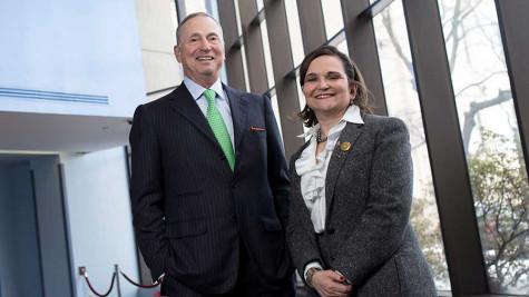NYU Langone affiliates with Lutheran Medical