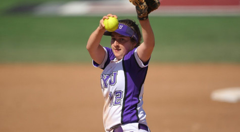 Softball hits stride with no-hitter