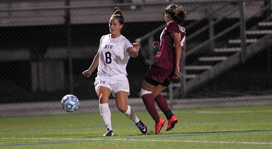 Lexi Clarke was recently invited to the Ecuadorian National team camp.