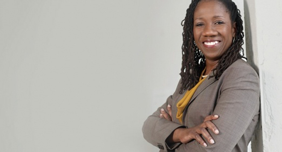Sherrilyn Ifill is the seventh President and Director-Counsel of the NAACP Legal Defense and Educational Fund, Inc.