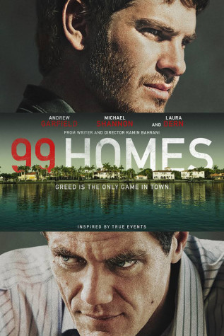 Relive the recession in '99 Homes'