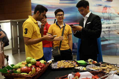 Entrepreneurial challenge welcomes participants of all backgrounds