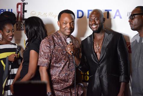 Skirball hosts Nigerian Entertainment Awards